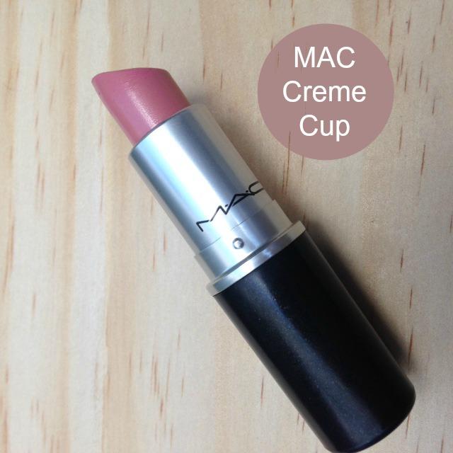 Mac creme cup PM
